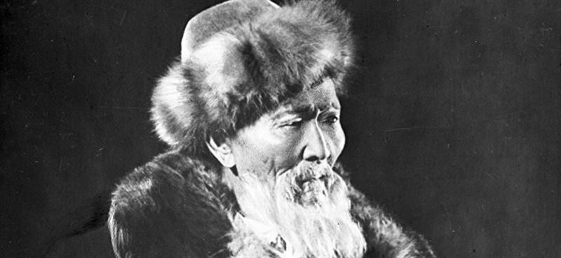 Полный сборник произведений Жамбыла Жабаева издали в Казахстане
