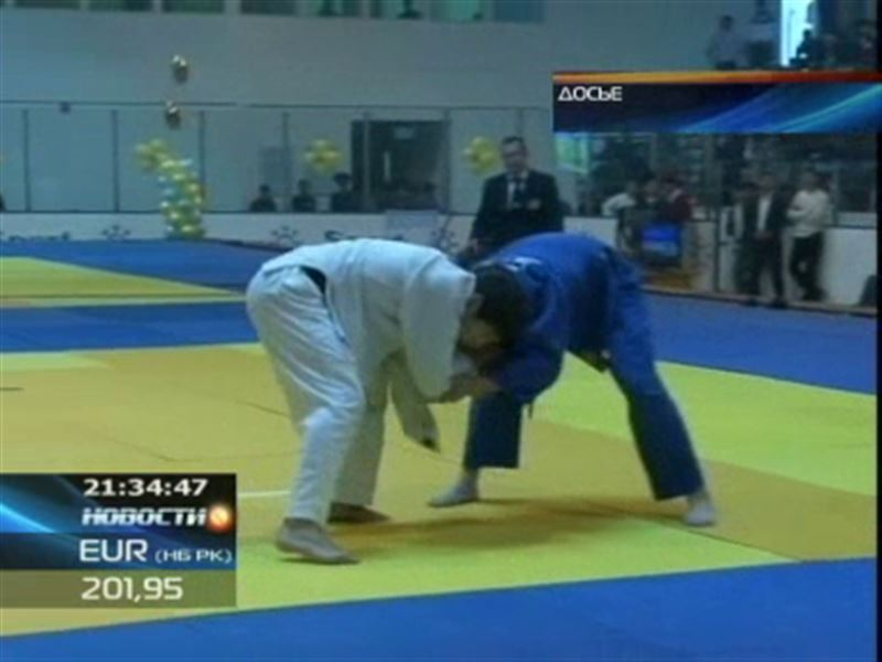 Казахстанские дзюдоисты успешно выступили на Кубке Европы в Польше