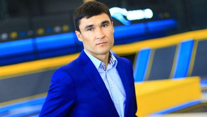 Серік Сәпиев спорт комитетінің төрағасы лауазымынан босатылды
