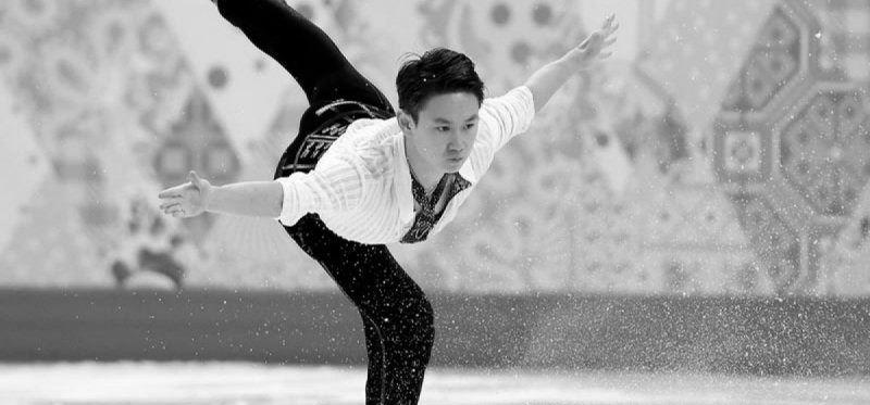 Международный турнир памяти Дениса Тен под эгидой ISU пройдет в Нур-Султане