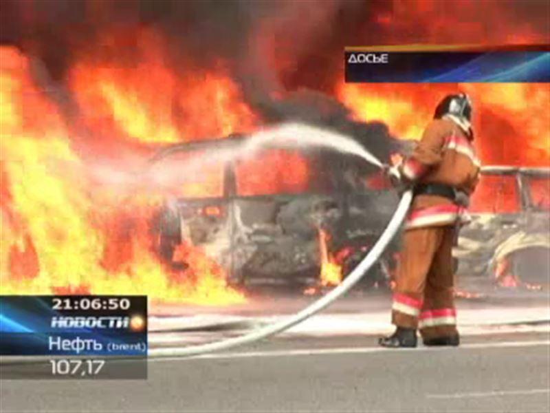 Сто миллионов выплатила компания «Гелиос» пострадавшим в страшном пожаре