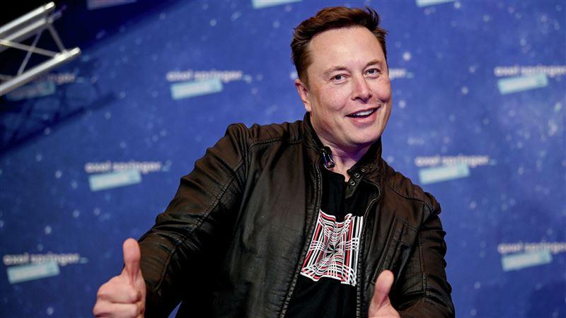 Илон Маск стал самым богатым человеком в мировой истории