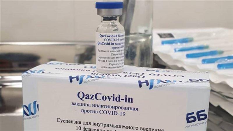 Разработчики QazVac получат госпремию в области науки и техники