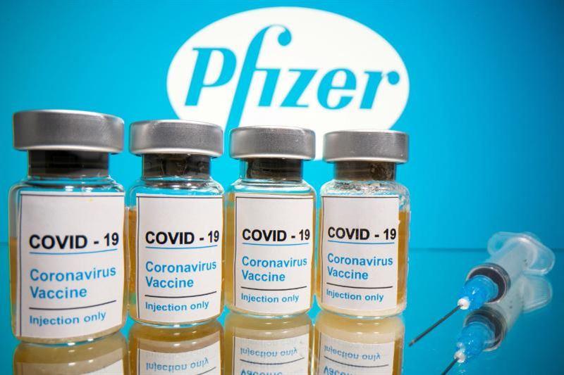 О слежке за людьми, привитыми вакциной Pfizer, заявляют в Казнете