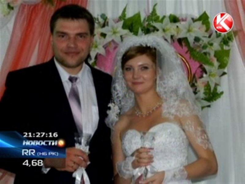 Двукратный чемпион Азии по казакша курес Максим Гербер женился