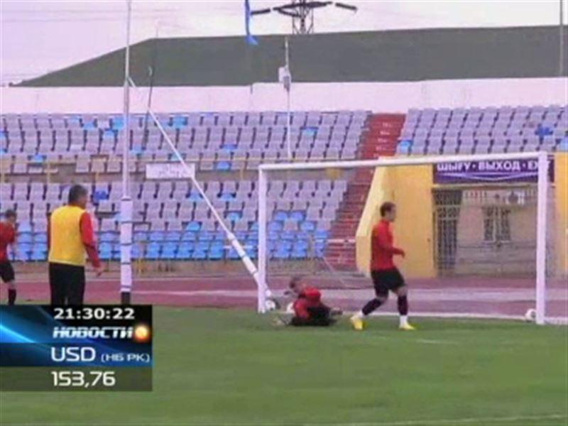 «Шахтер» против «Скендербеу» - еще одна бессонная ночь казахстанских болельщиков