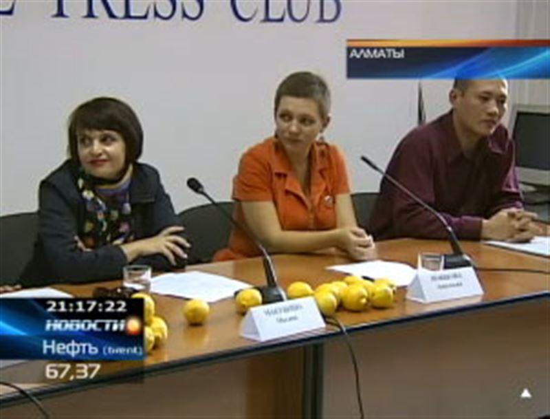 Журналисты газеты «Республика» намерены обжаловать решение районного суда Алматы
