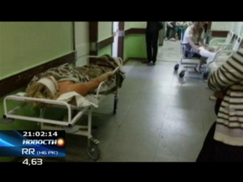 Информация о пострадавших на Иртыше казахстанцах разнится – МИД и МЧС России дают разные данные