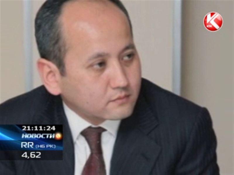 Аблязов согласен надеть электронный браслет