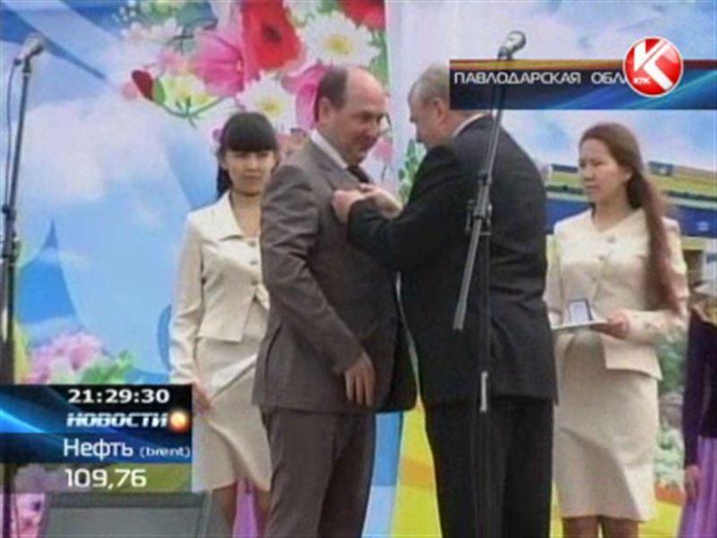 У известного в Экибастузе предпринимателя отобрали звание почетного гражданина города