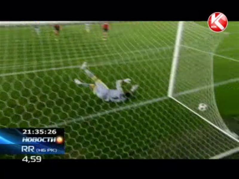 «Арсенал» неожиданно легко разгромил турецкий «Фенербахче»