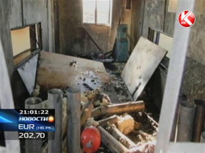 Увеличилось число жертв взрыва в Отаре