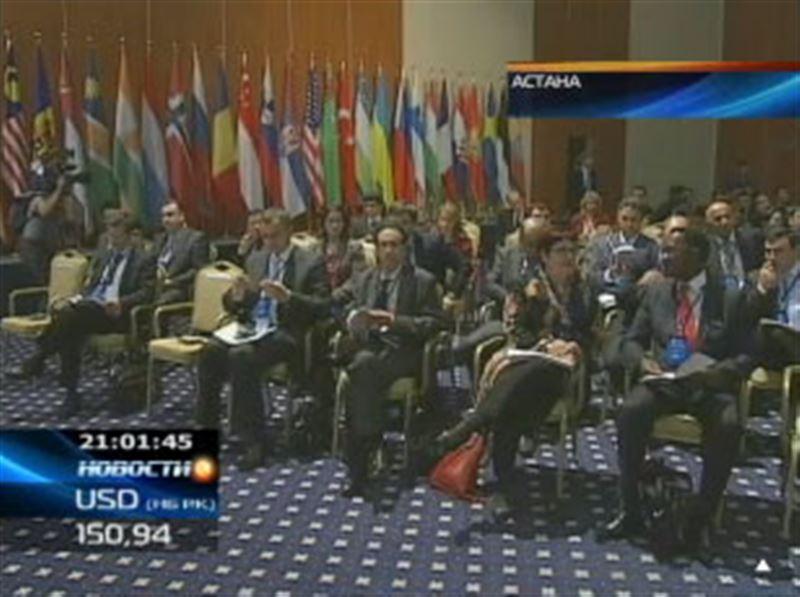 На борьбу с коррупцией всем миром: представители 50 стран в Астане учат друг друга не брать взятки