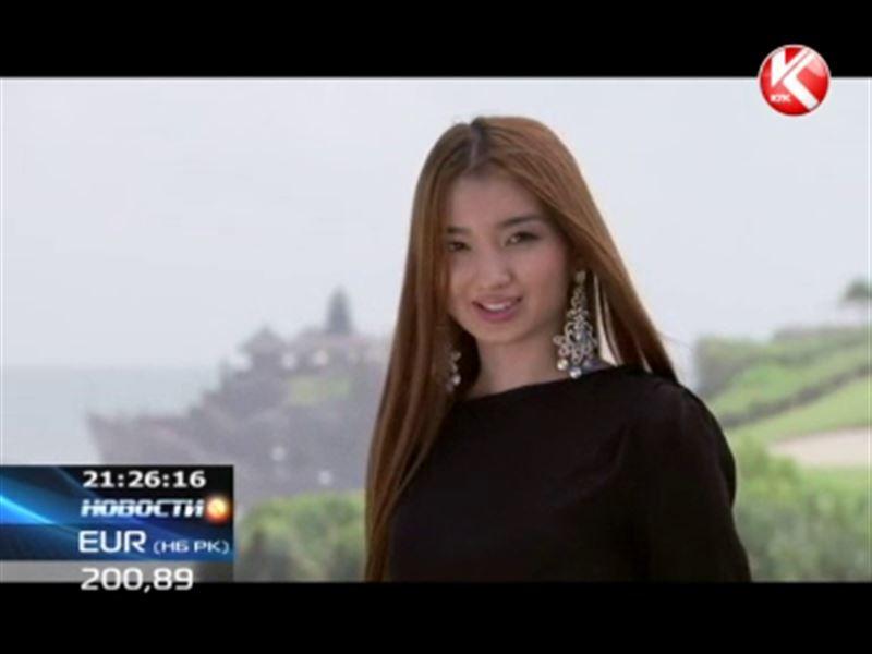 Опубликованы фото конкурсанток «Мисс Мира», в том числе и из Казахстана