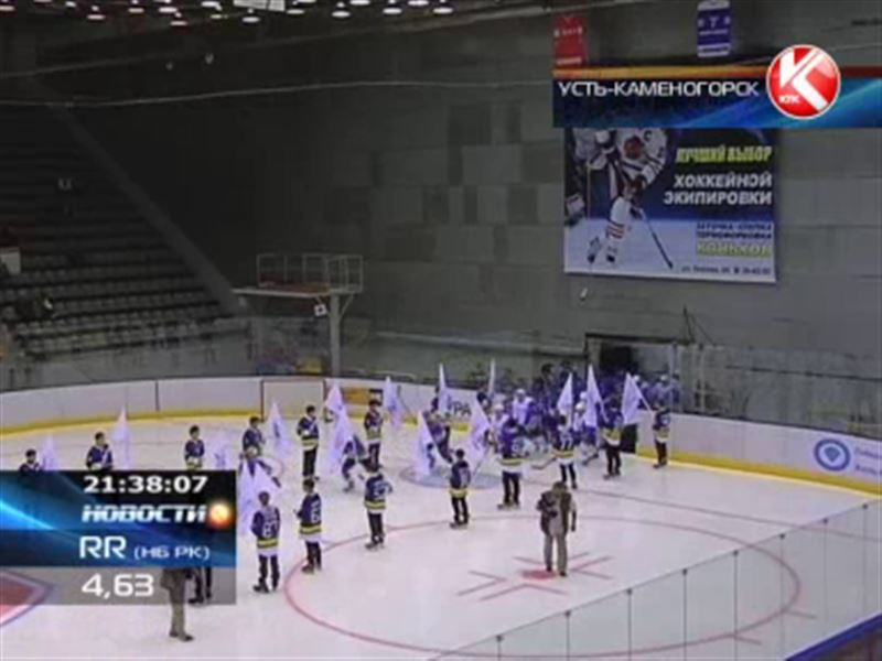 «Казцинк-Торпедо» принимал дома «Ариаду» из Волжска – 1:0