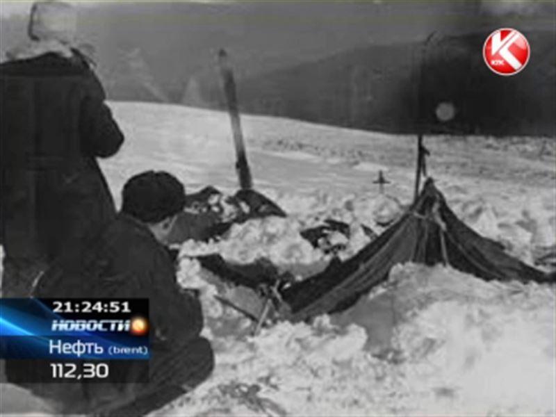 Тайну перевала Дятлова пытается разгадать жительница Усть-Каменогорска, сестра одного из погибших