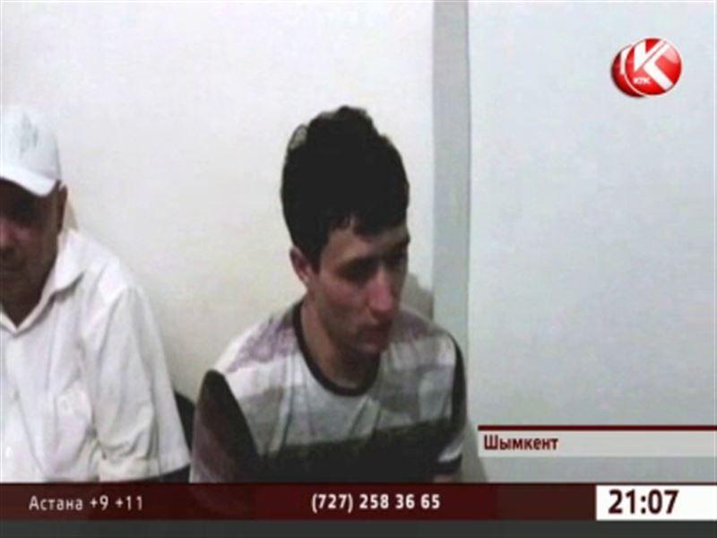 В Шымкенте поймали педофила, которого разыскивали целый месяц