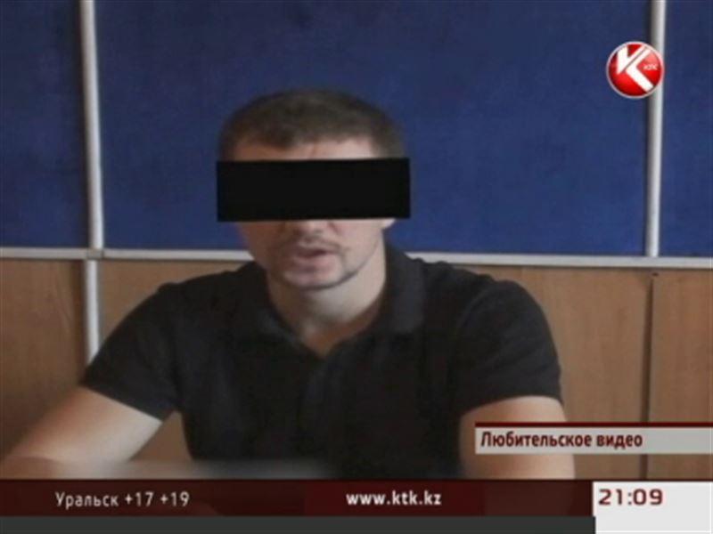 Стало известно имя сирийского боевика с казахстанским паспортом