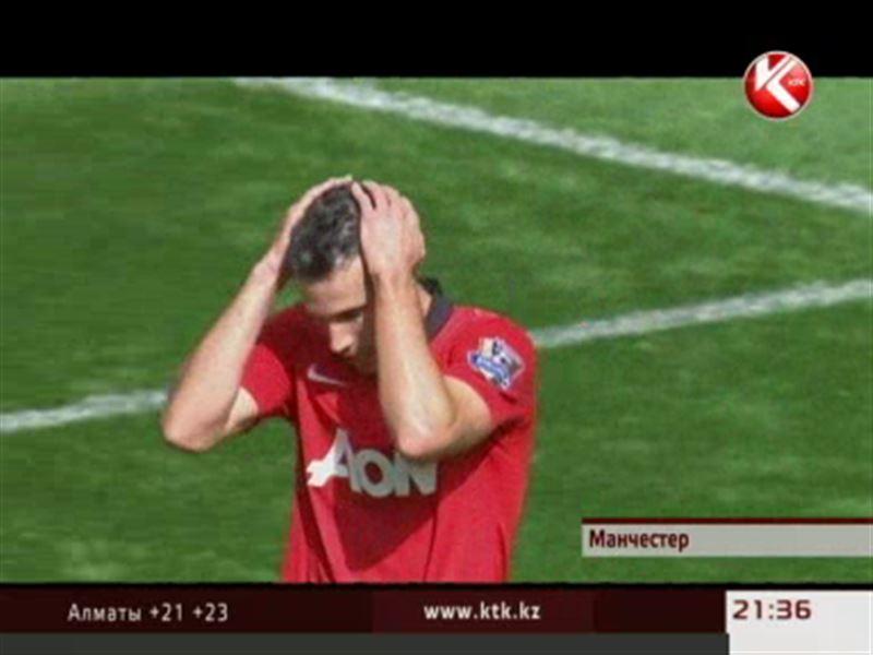 Лига чемпионов УЕФА на КТК: «Манчестер Юнайтед» - «Байер»