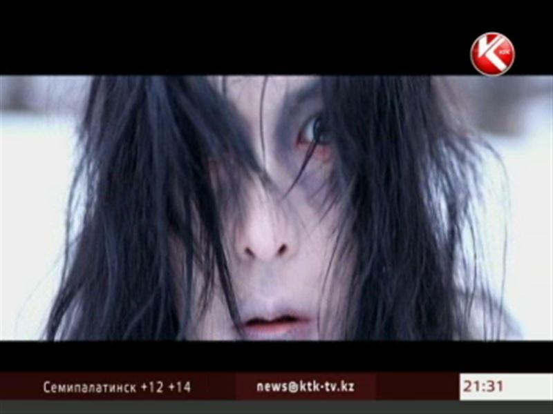 В Алматы представили первый казахстанский фильм ужасов «М-агент»