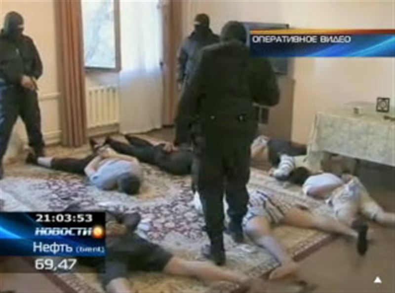 Сотрудникам полиции удалось предотвратить столкновение противоборствующих преступных группировок