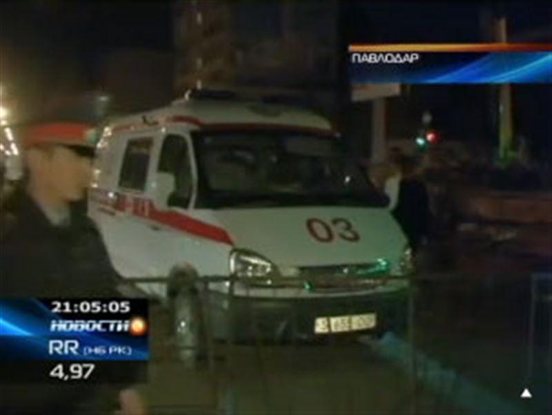 Стали известны подробности происшествия на центральном коллекторе Павлодара