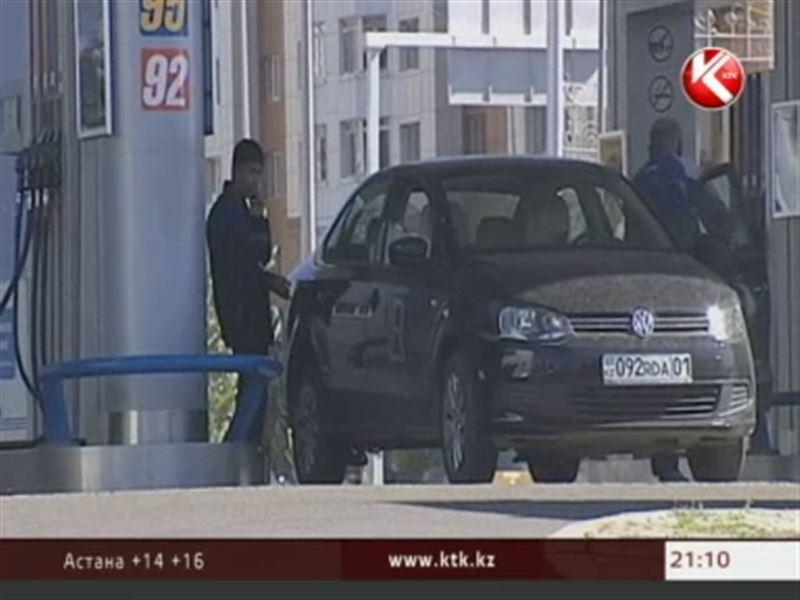 В Казахстане уже на следующей неделе может подорожать топливо