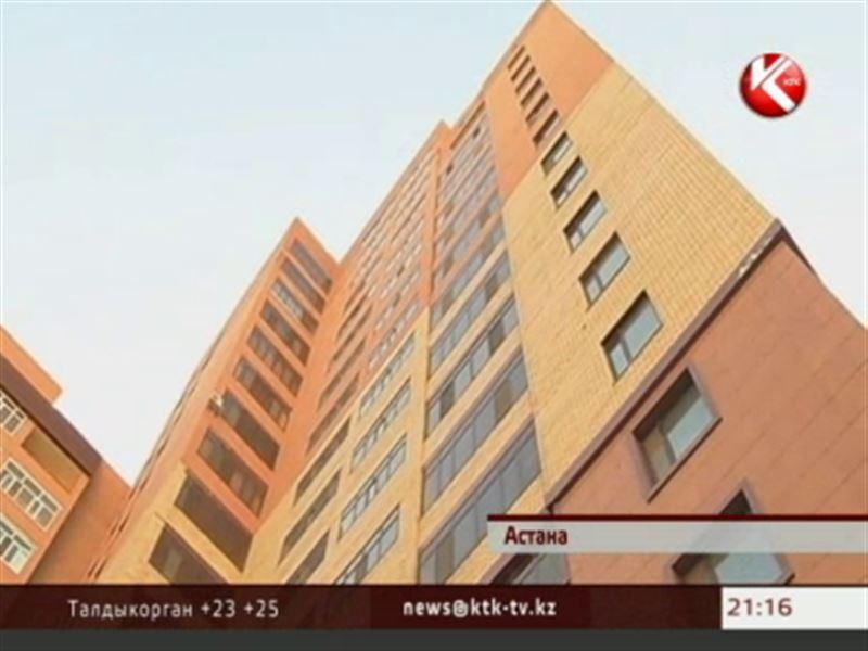 В Астане врачи борются за жизнь ребенка, выпавшего из окна пятого этажа