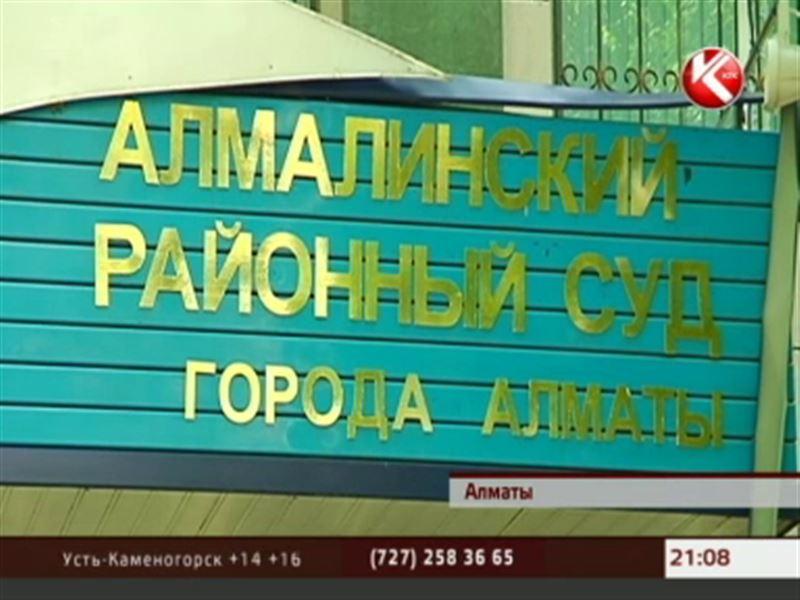 Суд над главным фигурантом в деле об аксайской резне Саяном Хайровым будет идти на казахском