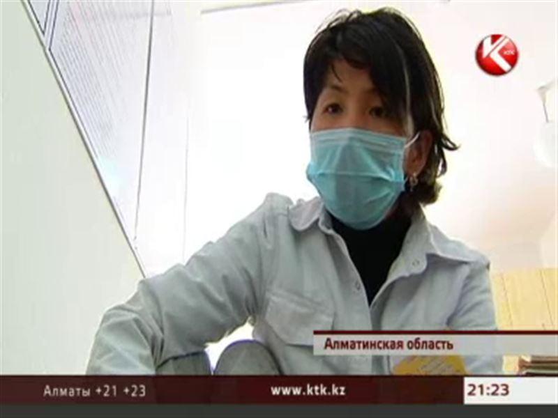 Уже 114 сельчан заразились энтеровирусной инфекцией в Алматинской области