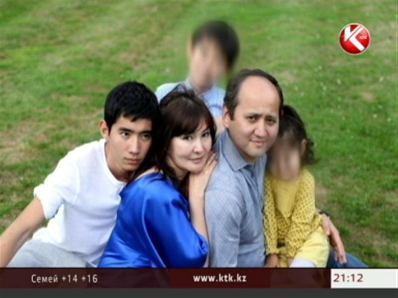 Жена Аблязова надеется, что её мужа всё-таки отпустят под залог