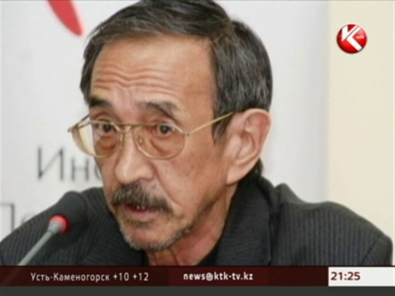 Не стало Каната Берентаева, известного казахстанского экономиста