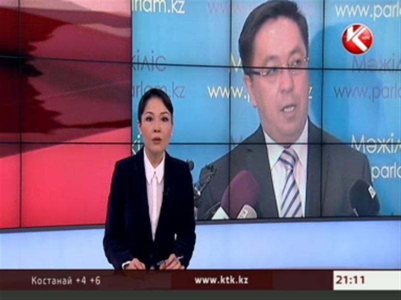 Кайрат Лама Шариф покинул пост главы агентства РК по делам религий