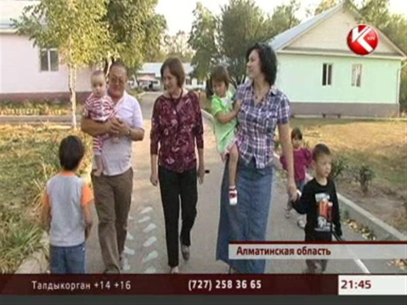 Мам и пап из патронатных семей будут учить премудростям воспитания