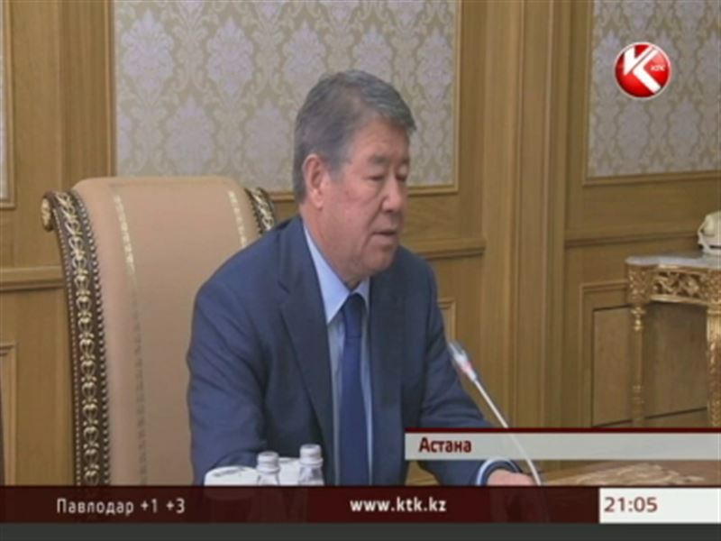 Акиму Алматы придётся отчитываться перед Президентом дважды