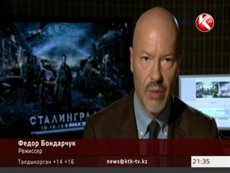 «Сталинград» Федора Бондарчука вышел в мировой прокат