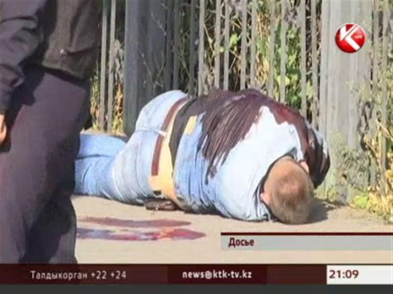 Ответственными за гибель инкассатора в Алматы признали две туристические фирмы