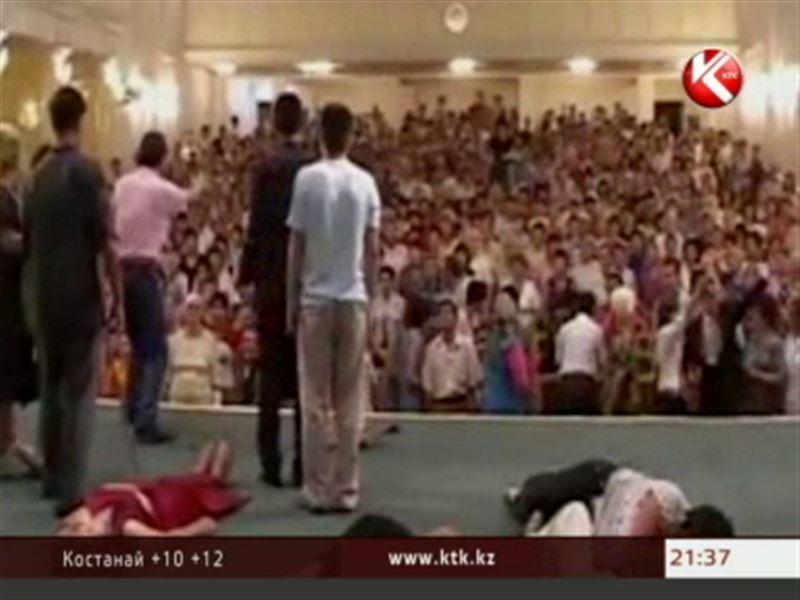 За агитацию принять другую веру в Кыргызстане хотят штрафовать