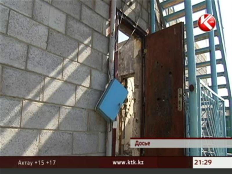 Владелец дома, который разрушили спецслужбы, получит компенсацию