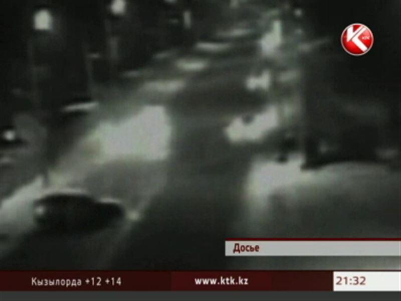 Карагандинского экс-чиновника, виновного в ДТП со смертельным исходом, лишили водительских прав