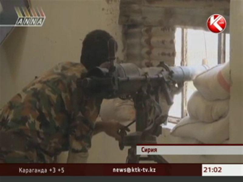 КНБ планирует мирными переговорами вернуть на родину граждан Казахстана, отправившихся в Сирию