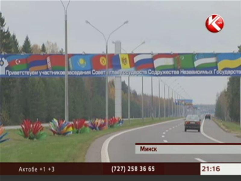 Нурсултан Назарбаев отправится в Минск за подарками