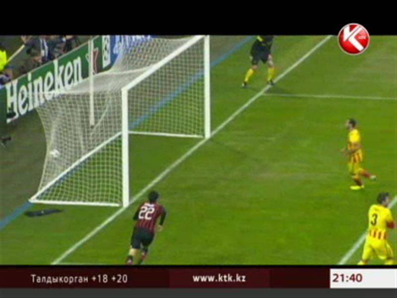 «Реал» принимает «Ювентус» - матчи Лиги чемпионов УЕФА на КТК