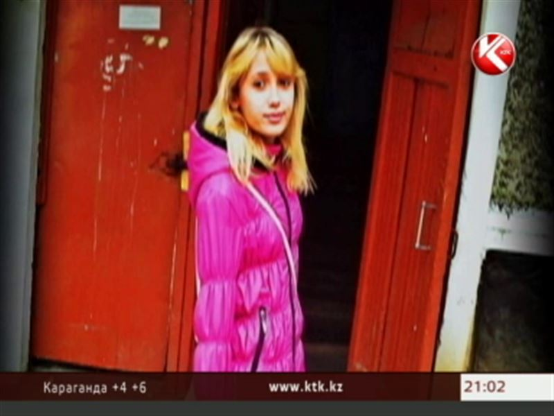 В Павлодарской области без вести пропала восьмиклассница