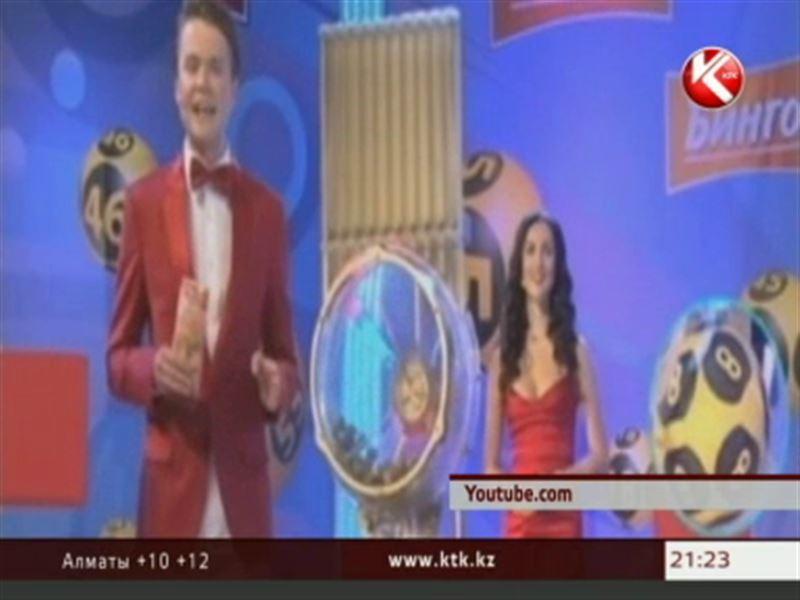 Правительство Казахстана объявило о переделе лотерейного рынка