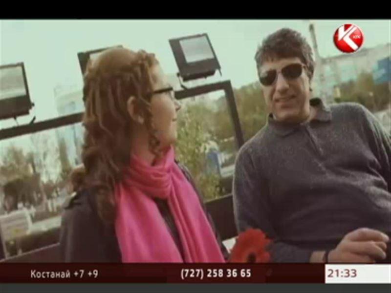 Инженер-итальянец посвятил песню Атырау и его девушкам
