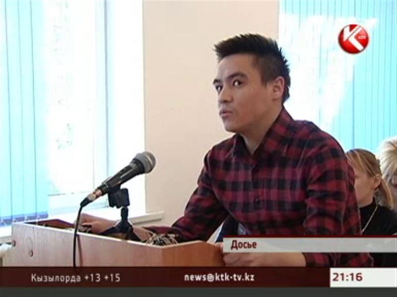 Кайрата Тунтекова ищут и  не могут найти судоисполнители