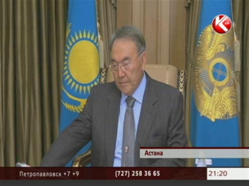 Главу Минздрава вызывали к Президенту