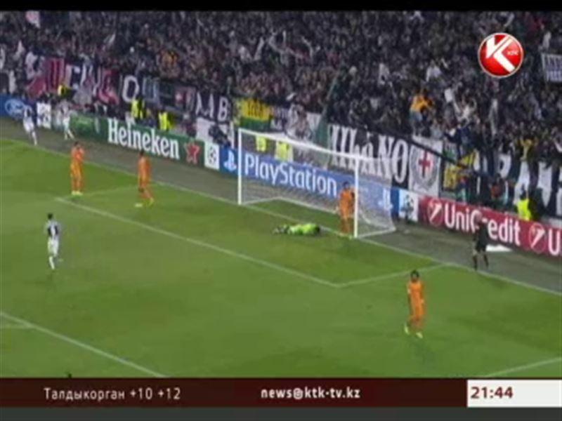 КТК покажет матч в Дортмунде, где «Боруссия» примет «Арсенал»