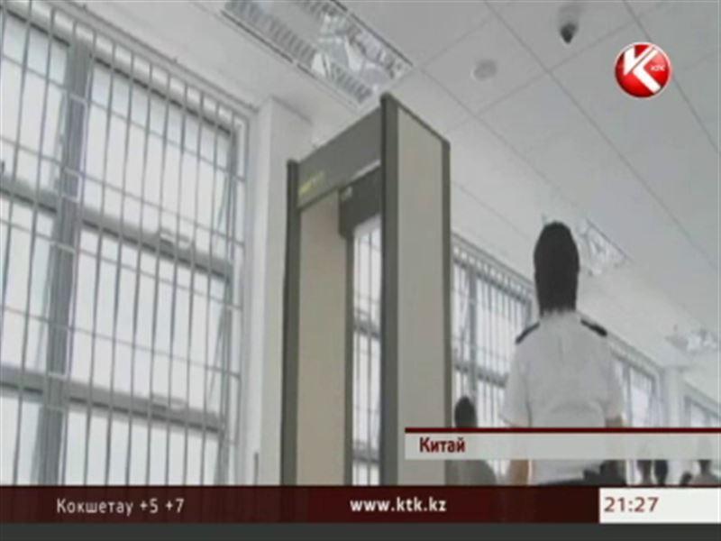Казахстанских убийц и грабителей хотят вернуть на родину